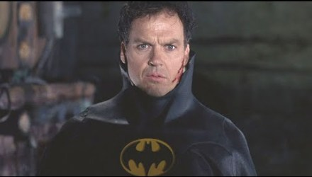 Batman Image 10 Movie Performances Way Better Than Anyone Expected - music videos - Buttondown.tv
