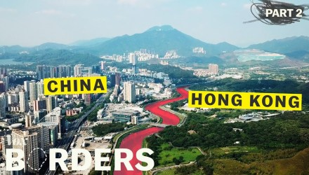 Vox: China is erasing its border with Hong Kong - movie trailers - buttondown.tv