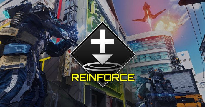 """COD: Infinite Warfare's """"Reinforce"""" Mode Returns For This Weekend"""