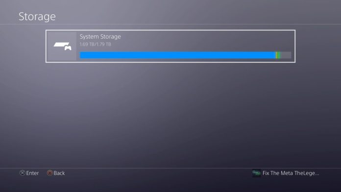 Sony Details Upcoming PS4 4.50 Update