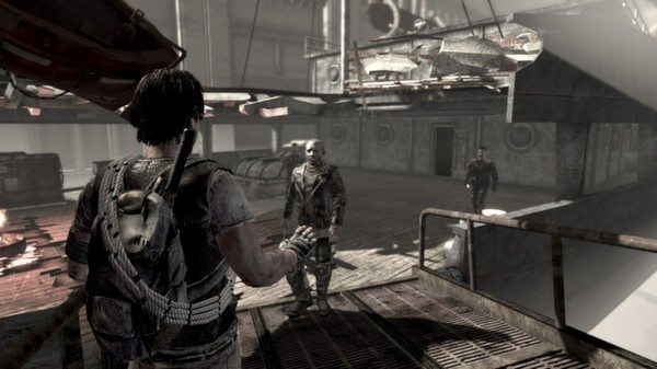 5 Post Apocalyptic Games You Should Play