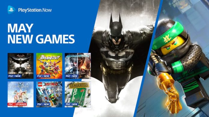 9 More Titles Coming to the PS Now Lineup