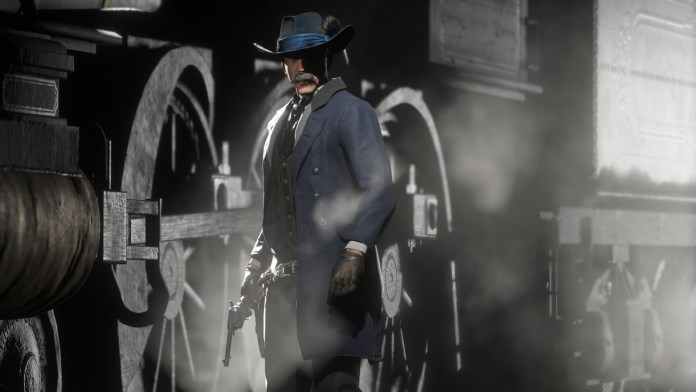 Check Out What's New This Week In Red Dead Online