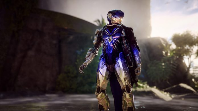 Anthem is Celebrating Its One Year Anniversary By Giving Away Free In-Game Gifts