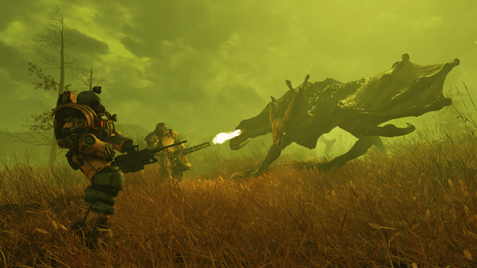 Fallout 76 is Launching on Steam Soon - With Special Offers