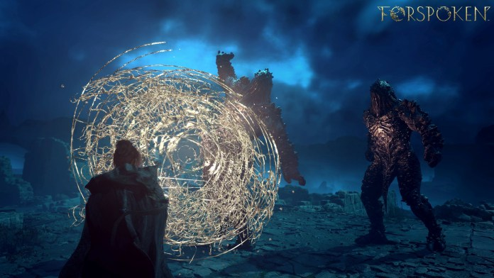 Forspoken, Formally Known As Project Athia Coming To PS5 And PC In 2022