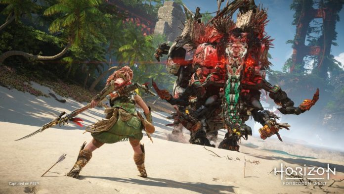 Horizon Forbidden West Not Guaranteed To Release Within Its 2021 Timeframe