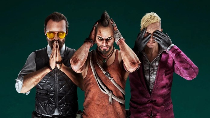 Far Cry 6's Season Pass Will Let You Play As Some Notable Villains From The Series