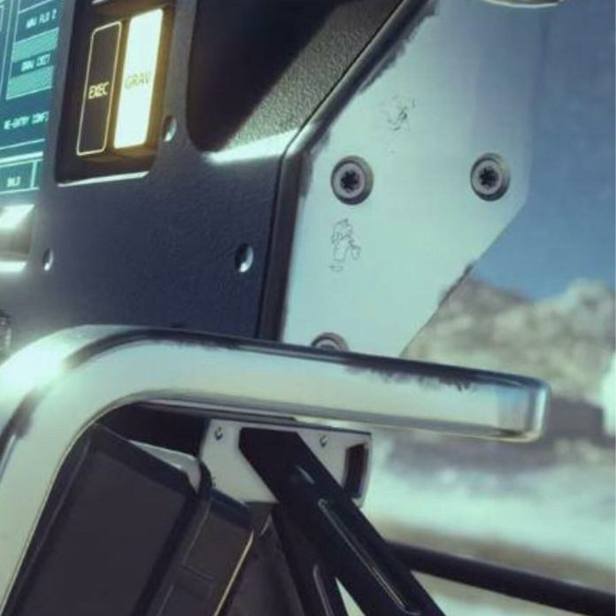 Fans Think Starfield's E3 Trailer Has An Elder Scrolls Clue Hidden In It
