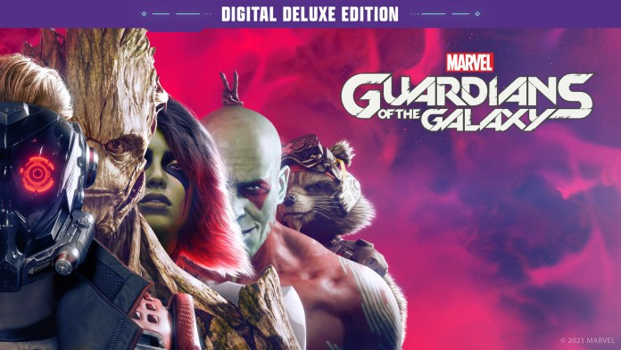 Guardians Of The Galaxy Preorder Guide: Three Editions and Preorder Bonus