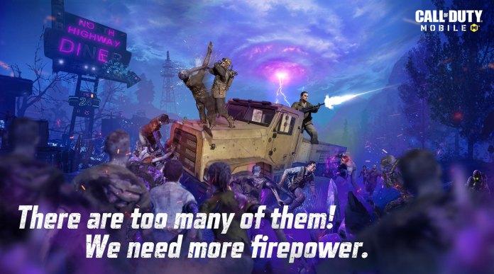 Call Of Duty: Mobile Brings Zombies Back In Season 6 Update