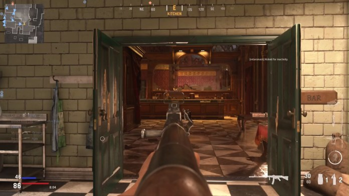 The Call Of Duty: Vanguard Beta Gave Me So Many Reasons To Skip This Game - Opinion