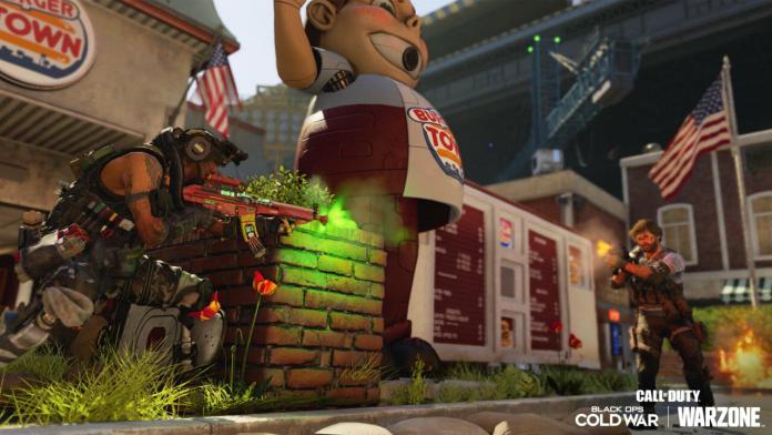 Call Of Duty: Black Ops Cold War & Warzone Season 6 Roadmap Details