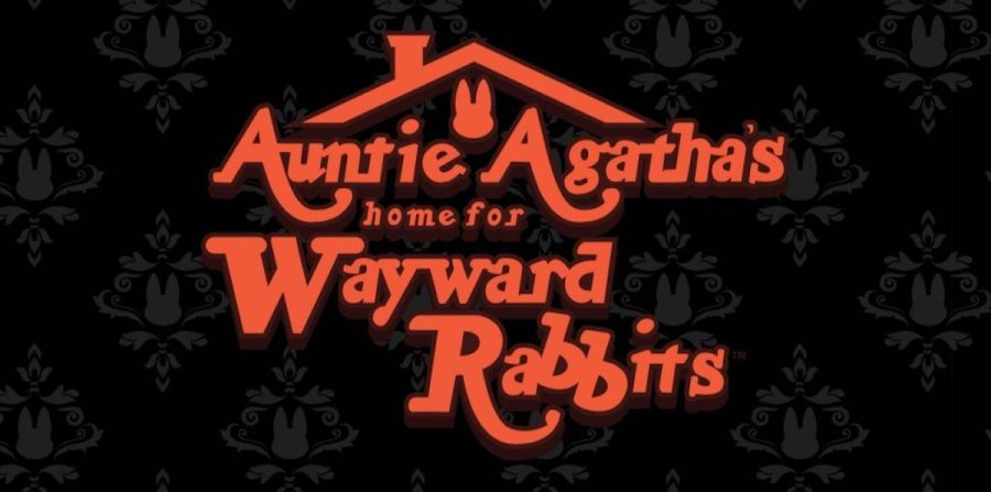 Auntie Agatha's Home for Wayward Rabbits #3 - But Why Tho?