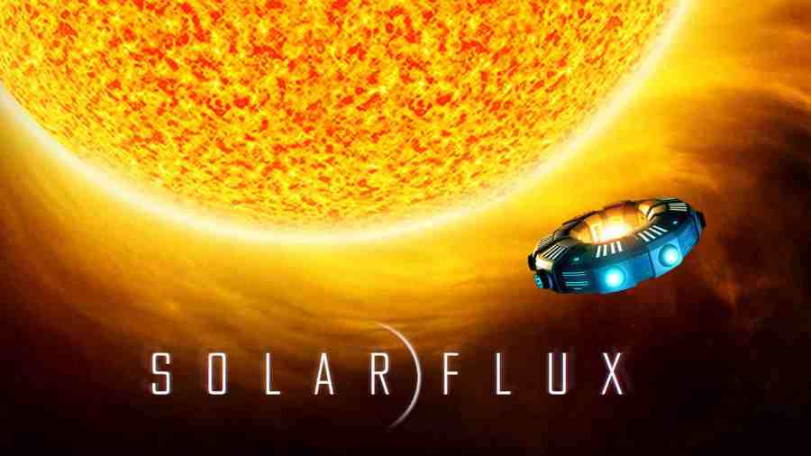 Solar Flux - But Why Tho?