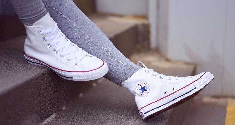How to recognize original Converse shoes