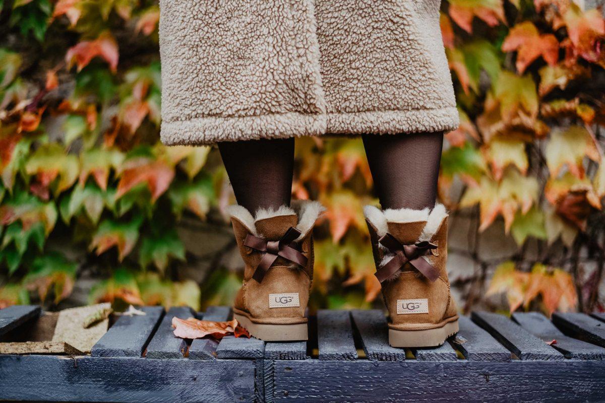 oryginalne buty UGG jak rozpoznać