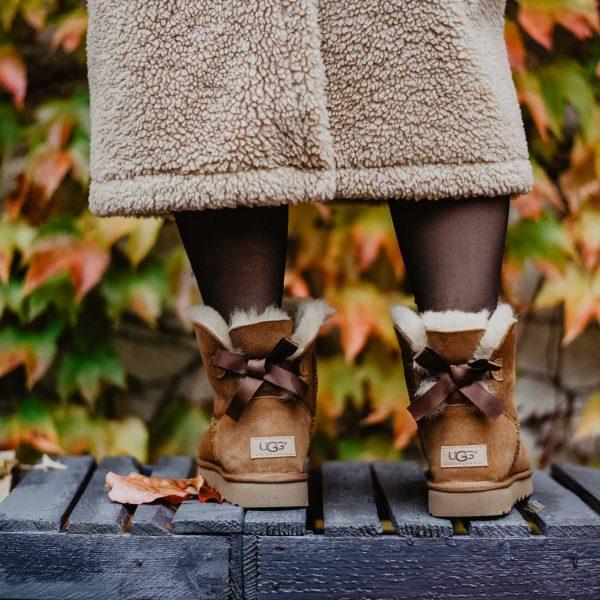 Jak rozpoznać oryginalne buty UGG?