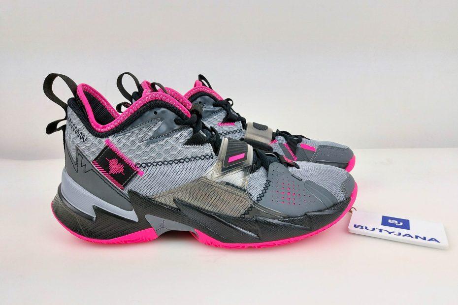 oryginalne buty Air Jordan jak rozpoznać