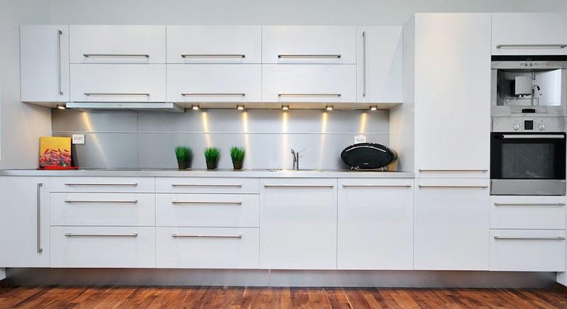 20 Metal Kitchen Cabinets Design Ideas Buungi Com