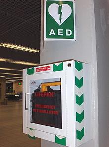 External_Defibrillator