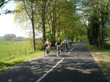 fietstocht en rozen maken 033