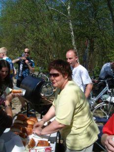 fietstocht en rozen maken 058