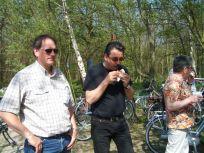 fietstocht en rozen maken 060