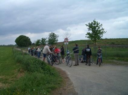 foto's fietstocht 2008 009