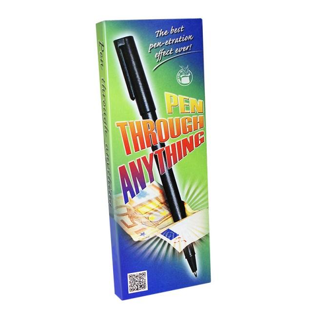 Pen Through Anything