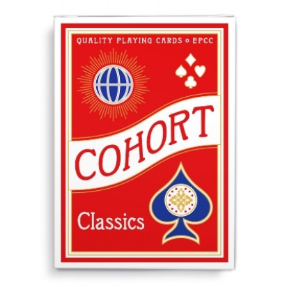 Cohorts Red