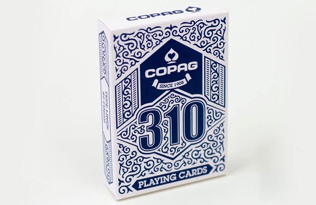 Copag 310 kék