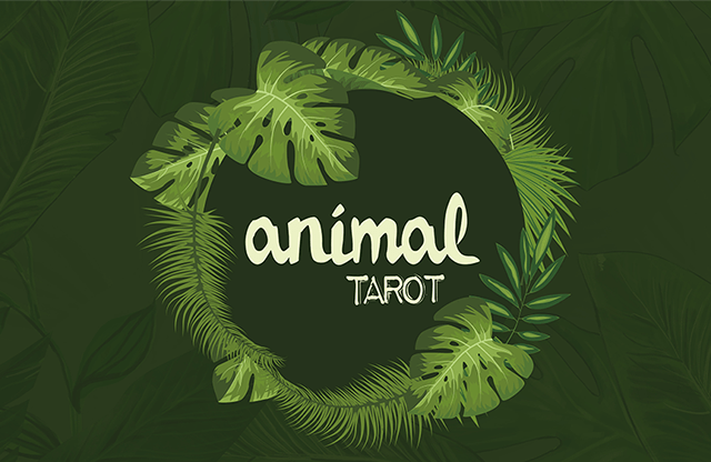 Animal Tarot