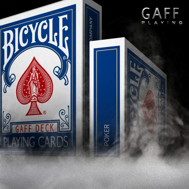 Bicycle Gaff Deck