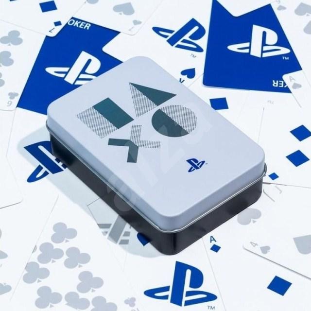 Playstation kártya (Új)