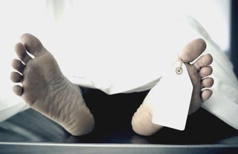 दो शिक्षकों की अप्रत्याशित मौत, गांव में फैला मातम