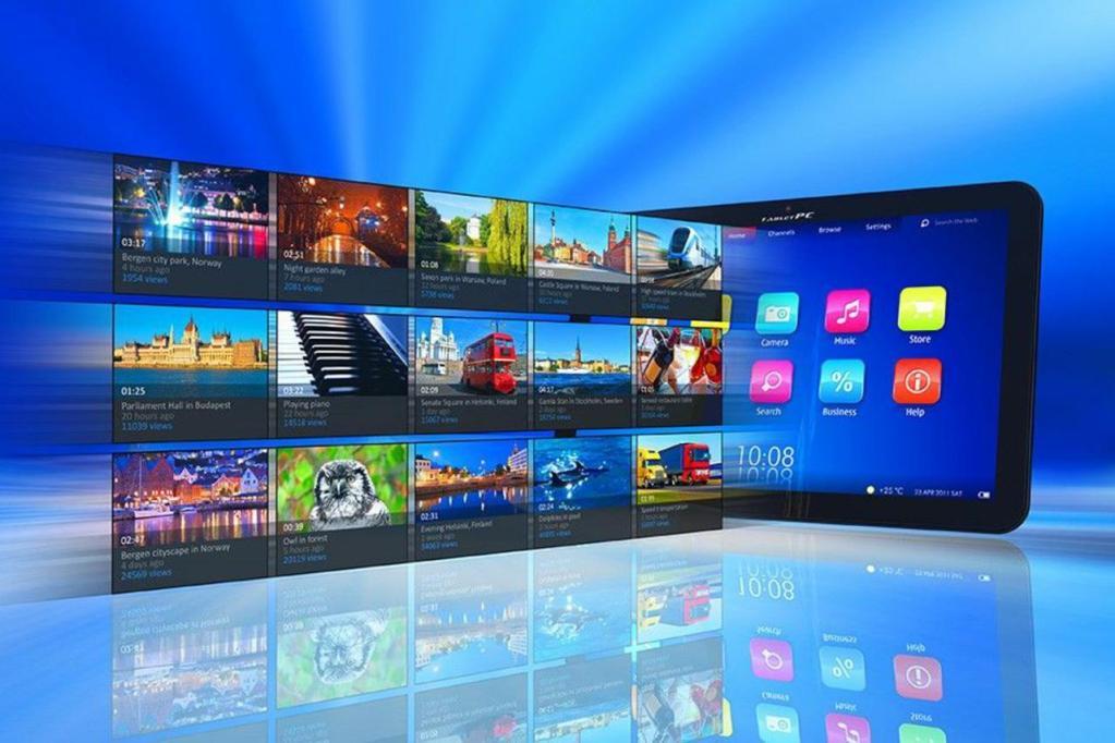 abonnement iptv premium de haut qualité superieur