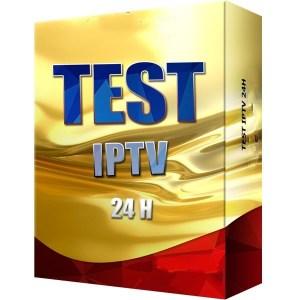 proposon des test iptv gratuit