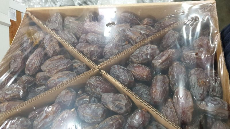 Add-on: 5kg Eko Medjool Dadlar Jumbo BIO Select XL bio medjool medjoul datteln dattes dadels dates dadler dadlar datiles