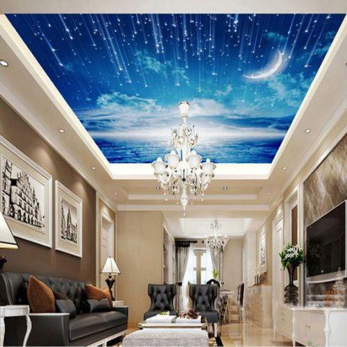 Gypsum ceiling- modern designs, professional installation ...