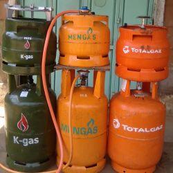 GAZ+GAZ KISUMU