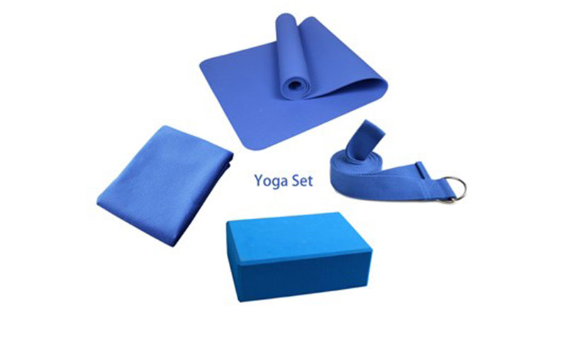 cheap yoga kit