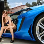 The Top 10 Cars Women Are Most Attracted To