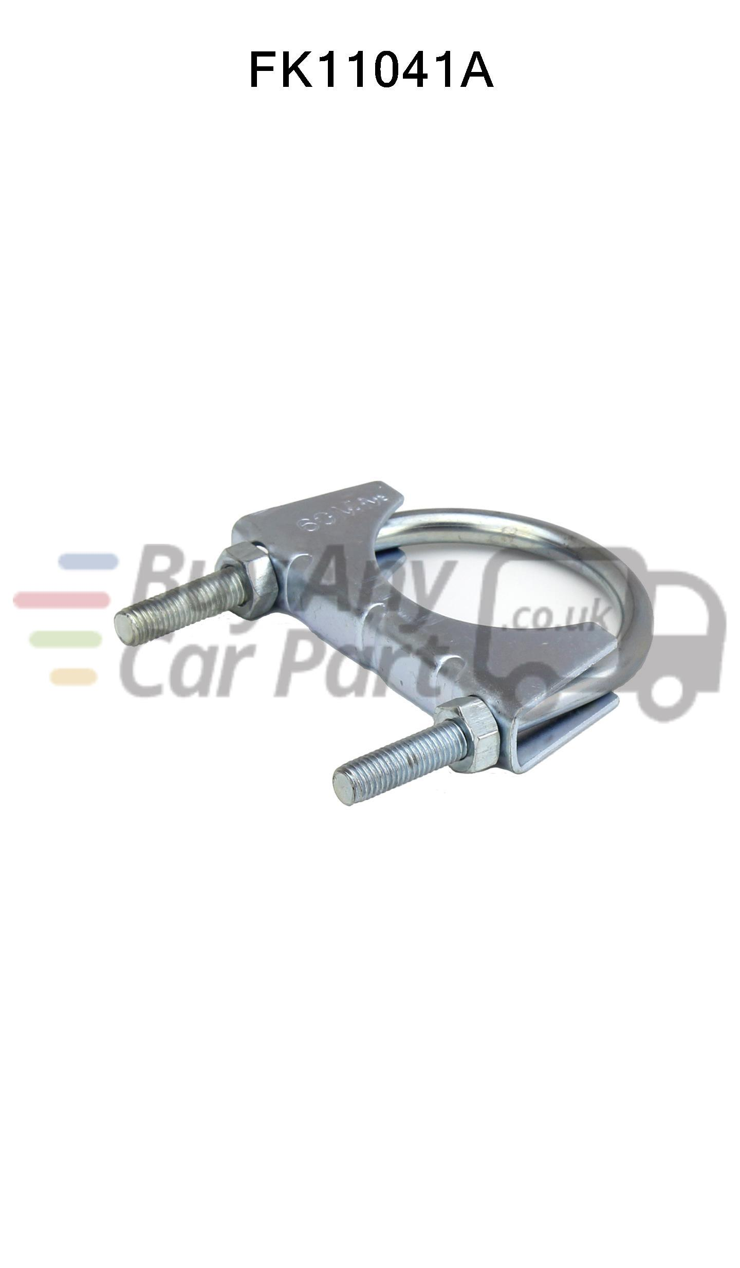 Bmw 118d 2 0 09 Approvedsel Cat Amp Dpf Fitting Kit