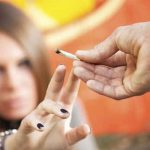 Drug testing your teenager
