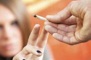 Drug testing your teenager
