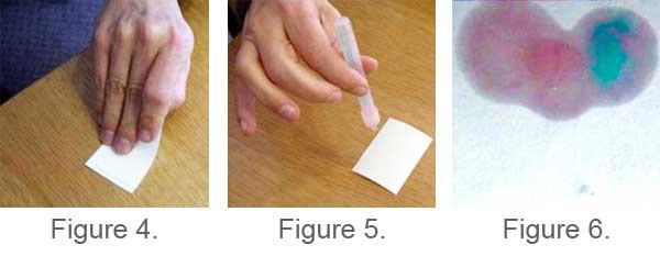 Detecting Drug Residue, Pills and Powder