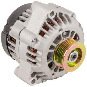 Chevrolet Astro Van Alternator Parts, View Online Part