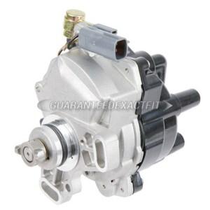 1998 Nissan Altima Ignition Distributor 24L Engine Model