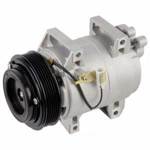 New Premium Quality AC Compressor & AC Clutch For Volvo